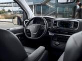 Freedom Auto Aanpassingen Peugeot Traveller rolstoelbus