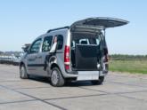 Mercedes Citan Rolstoelauto van Freedom Auto Aanpassingen