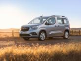Opel Combo Rolstoelauto met bodemverlaging