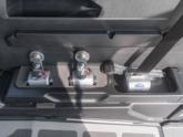 Opel Combo Rolstoelauto rolstoel vastzetsysteem