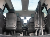 Peugeot Traveller rolstoelbus van Freedom Auto Aanpassingen bodemverlaging