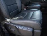 Peugeot Traveller rolstoelbus van Freedom Auto Aanpassingen luxe stoelen
