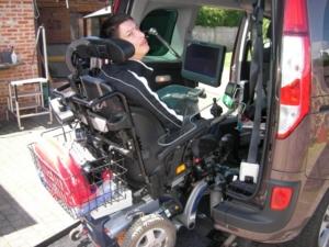 klant-in-freedom-rolstoelauto