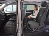 Citroën Jumpy Spacetourer rolstoelbus Freedom
