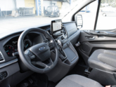 Ford Independence Rolstoelbus dashboard