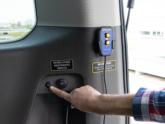 Ford Independence Rolstoelbus elektrisch systeem