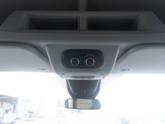 Rolstoellift voor rolstoelbus van Freedom Auto Aanpassingen airconditioning