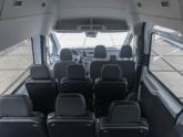 Rolstoellift voor rolstoelbus van Freedom Auto Aanpassingen overzicht